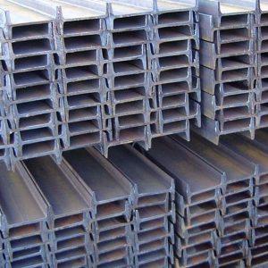 Besi IWF Anugrah Steel